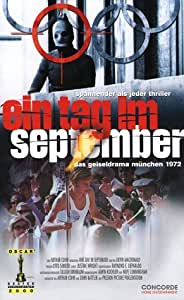 One Day in September [VHS]