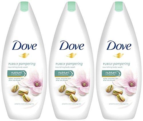 Amazon.com : Dove Purely Pampering Pistachio Nourishing