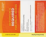 img - for CengageNOW v2, 1 term Printed Access Card for Warren/Reeve/Duchac's Corporate Financial Accounting, 14th book / textbook / text book