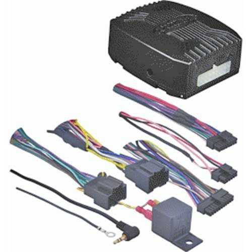 Axxess GMOS-LAN-034 GM Factory Integration Interface OnStar and Chime Retention Module for 2006-Up Select GM (Axxess Lan Onstar Interface)