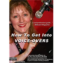 How to Get Into Voice-OVER$