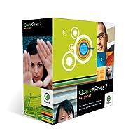 QuarkXPress Passport 7 (Upgrade from 3x,4x,5x,6x) (Mac)