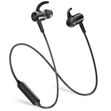 Auriculares Bluetooth Inalámbricos TaoTronics (cancelación de ...