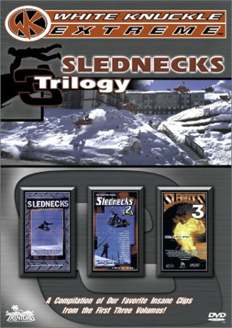 Slednecks: Trilogy Vid Canada Special Interest