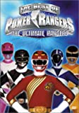 The Best of the Power Rangers - The Ultimate Rangers