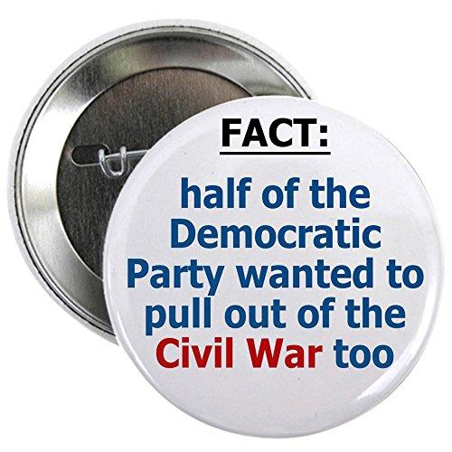 Iraq War Pin (CafePress - Civil War, Iraq War Button - 2.25