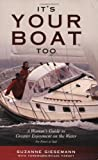 It's Your Boat Too, Suzanne Giesemann, 0939837692