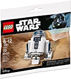Lego Star Wars R2-D2 30611 70 Piece Lego Mini Figure - May 4th 2017 Release