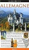 Guide Voir : Allemagne par Brotot