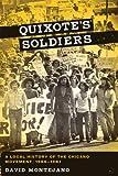 Quixote's Soldiers 1st Edition