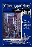 A Thousand Miles up the Nile by Amelia B Edwards (2008-12-07)