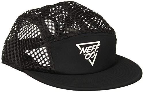 NEFF Men's Fanna Camper, Black, One Size by NEFF (Image #1)