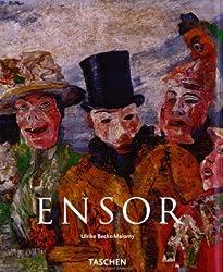 Ensor (Taschen Basic Art)
