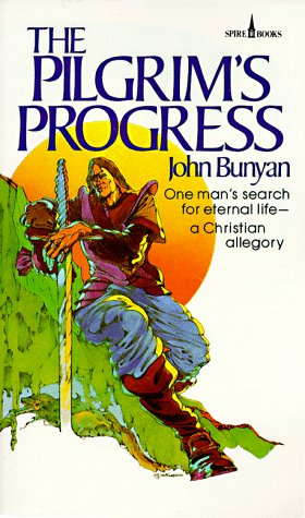 an analysis of christians pilgrimage by john bunyan A commentary on john bunyan's pilgrim's progress by the revd and we all are pilgrims on the way to god's kingdom so began in sorrow christian's pilgrimage.