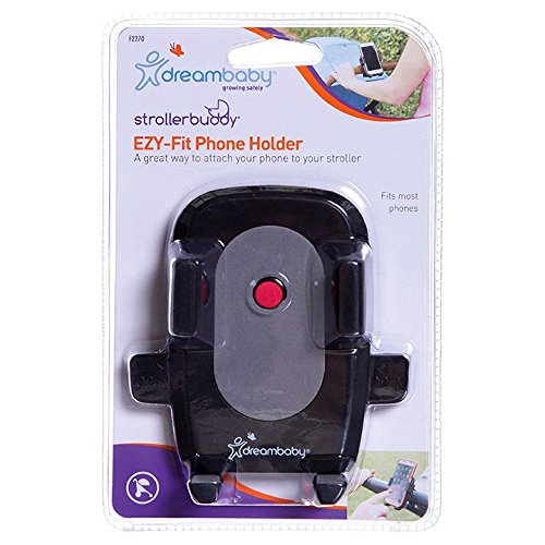 Dreambaby Strollerbuddy Ezy-Fit Phone Holder L2270