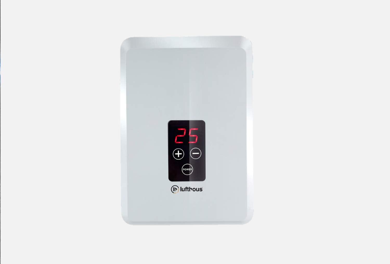 LUFTHOUS - Generador de ozono