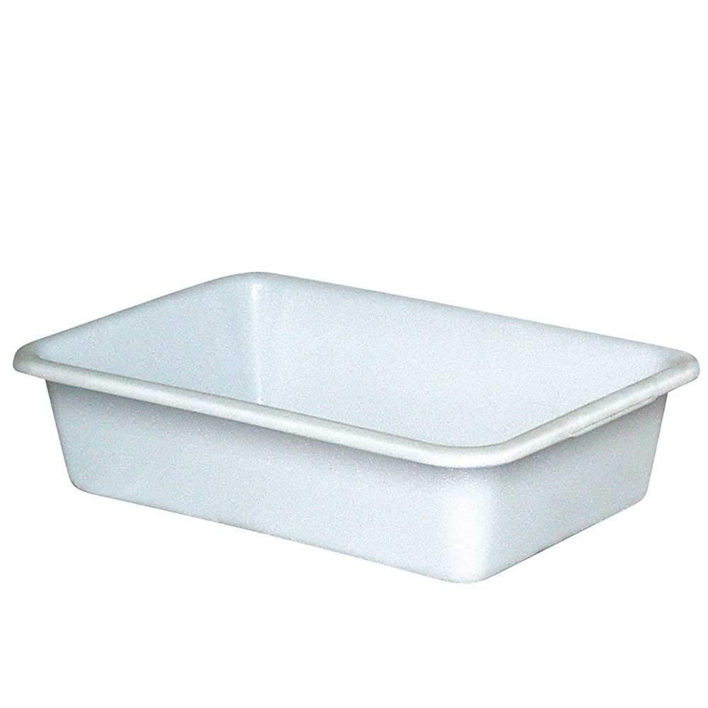 2x 40 Liter lebensmittelecht Set mit 6 Kunststoffwannen 2x 12 Liter 2x 25 Liter