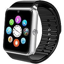 Smartwatch, Willful Smart Watch