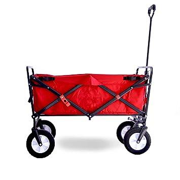 GTT Carrito de la Compra de Gran Capacidad Bicicleta Plegable portátil multifunción Remolque hogareño Carro de