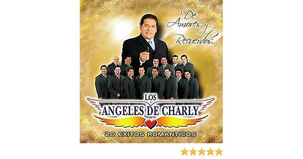 Amazon Com Que Levante La Mano Los Angeles De Charly Mp3 Downloads