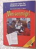 Ven Conmigo!, Holt, Rinehart and Winston Staff, 0030658934