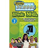 Standard Deviants School: Zany World Basic Math 3