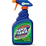 Spot Shot 009715 Instant Carpet Stain & Odor Eliminator, 22 oz. (Pack of 1)