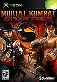 Mortal Kombat Shaolin Monks - Xbox