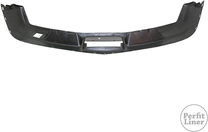 Front Bumper Deflector For Chevrolet S10,Blazer GM1092165 88967925 New