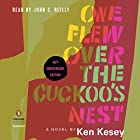 One Flew Over the Cuckoo's Nest: 50th Anniversary Edition
