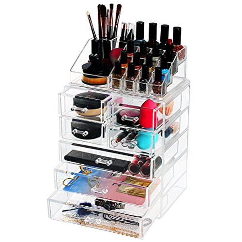 HABIBEE Acrylic Organizer Cosmetic Organizers product image