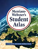 Merriam-Webster's Student Atlas, New Copyright 2016
