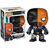 Figura Pop Dc: Deathstroke