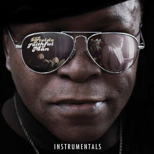 Faithful Man (Instrumentals) -