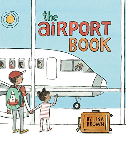 The Airport Book ()