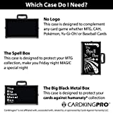Game Card Storage Case (BBB Edition) | Case is