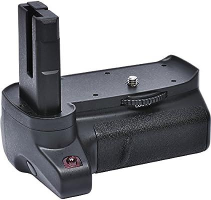 Vivitar Pro Serie Multi-Power – Batería para empuñadura de cámara ...