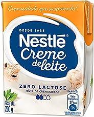 Creme de Leite, Nestlé, Zero Lactose, 200g