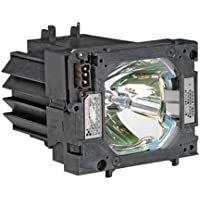 EIKI LC-X85 Projector Replacement Lamp with Housing
