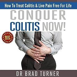 Conquer Colitis Now!
