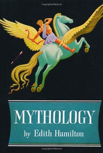 Mythology (Hamilton Asparagus)