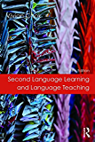 Second Language Learning and Language Teaching: Fifth Edition