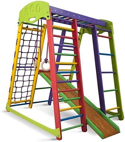 Indoor Klettergerüst für Kinder