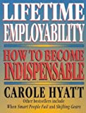 Lifetime Employability, Carole Hyatt, 1571010564