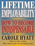 Lifetime Employability, Carole Hyatt, 1571010564
