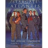 Stargate: Atlantis: The Official Companion Season 1
