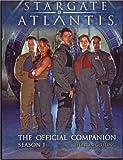 Stargate Atlantis: The Official Companion Season 1