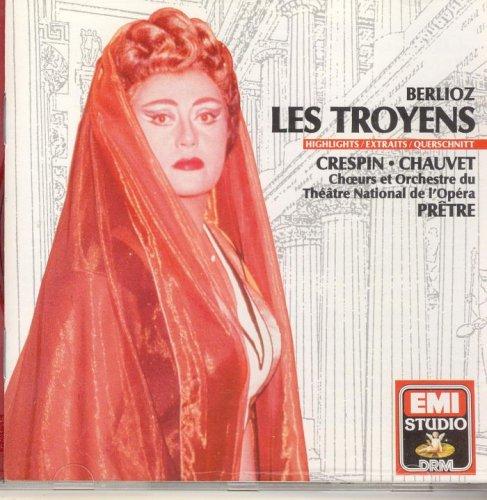 Berlioz - les Troyens - Page 2 51XAKN56JSL.__