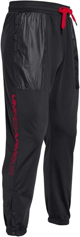 Under Armour Mens UA Diddy Bop Warm-Up Pants XL x 30 Black