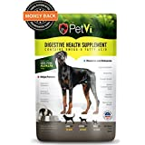 PetVi All Natural Supplement, Helps give Your Dog a...